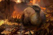 Peneliti: Burung Terbang Pernah Punah Saat Asteroid Hantam Bumi