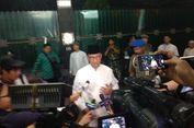 Gubernur DKI Ingin Tarawih Akbar Digelar Tiap Tahun