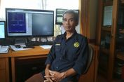 Triyono: Jadi Pengamat Merapi, Kadang Lupa Rasanya Rindu Keluarga