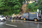 Banjir dan Longsor Terjang Sejumlah Kawasan di Ambon