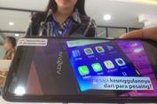 Keamanan Ponsel Rakitan Lokal Tak Kalah dengan Apple dan Samsung