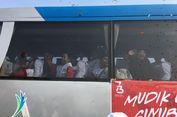 Telkom Group Berangkatkan 3.000 Pemudik