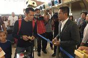 Dirut Garuda: Pelibatan Pilot TNI AU Jadi Pilihan Terakhir