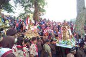 Parade Sewu Kupat, Tradisi Penghormatan untuk Sunan Muria