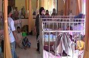 Pesta Kerang Hijau, 10 Orang Keracunan, 1 Anak Tewas