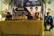 Nurdin Halid Sebut Terdapat 42.000 Pemilih Ganda di Sulawesi Selatan