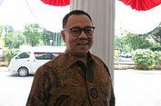 Riza Chalid Hadiri Kuliah Umum, Sudirman Ingatkan Jokowi Hati-Hati
