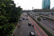 Libur Nasional Pilkada Serentak 2018, Jakarta Kembali Lengang