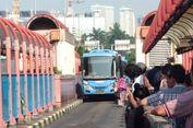 Terminal Blok M, Halte Transjakarta Andalan dengan Segala Ketidaknyamanannya...