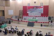 Senin Dini Hari, KPU Mimika Baru Selesaikan Pleno Hasil Pilkada Papua