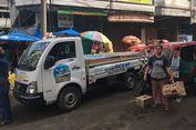 Test Drive Pikap Tata Super Ace Bermuatan Komoditi