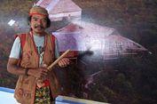 Musik Bambu Dayak Lundayeh yang Tak Lagi Iringi Pengibaran Bendera Merah Putih