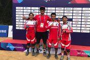 Raih Medali dari Downhill, 3 Atlet Langsung Ditelepon Presiden Jokowi