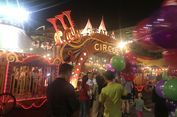 6 Hal yang Harus Diperhatikan saat Nonton The British Circus