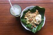 Menyantap Kuliner Khas Belitung di Kedai Tempat Aktivis Berkumpul