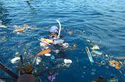 Saat Jadi Turis, Manusia Produksi Lebih Banyak Sampah