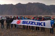Upaya Suzuki Eratkan Jalinan Komunitas