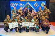 Tenant Binaan ITB Raih Penghargaan Kompetisi Wirausahawan Mandiri