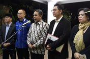 Ini Alasan Prabowo-Sandi Pilih Nama 'Koalisi Indonesia Adil Makmur'