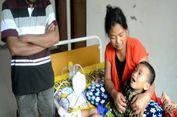 Kisah Pilu Orangtua yang Terpaksa Pulangkan Balitanya yang Masih Dirawat karena Tak Punya Biaya Berobat