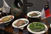 Hidangan Khas Melaka Hadir di Hotel Santika