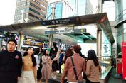 Pengalaman Berbelanja ke Myeongdong, Surganya Kosmetik Korea