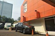 Polisi Rekonstruksi Kasus Peluru 'Nyasar' di DPR RI Hari Ini