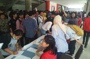 1.680 Mahasiswa Universitas Tadulako Palu Kuliah di Unhas Makassar