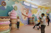 Tips Berkunjung ke Sweet Treats, Wahana 'Instagramable' di Bekasi