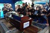 Satu Korban JT 610 Kembali Teridentifikasi, Total Jadi 101 Korban
