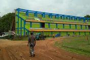 TP4D Kejati Jateng Sebut Robohnya Tribun Utara Stadion Wergu Kudus karena Faktor Alam