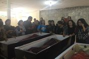 Kata Tetangga soal Pembunuh Satu Keluarga di Bekasi