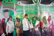 Jaringan Kiai Santri Nasional Siap Menangkan Jokowi-Ma'ruf di Jawa Barat