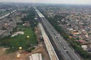 Masuki Libur Natal dan Tahun Baru, Pengerjaan Proyek di Tol Jakarta-Cikampek Disetop