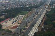 Sebabkan Macet Parah, 2 Proyek di Tol Cikampek Distop