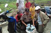 E-KTP yang Tercecer di Duren Sawit Tak Pernah Sampai di Kelurahan