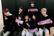 Big Hit Buka Suara soal Kecelakaan yang Dialami BTS di Taiwan