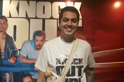 Berat Badan Kevin Julio Turun 9 Kilogram karena 'Knock Out Girl'