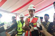 Kelola Blok Rokan, Jokowi Janji Beri Saham hingga Komisaris untuk Riau