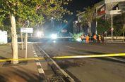 Wawali Ungkap Penyebab Amblesnya Jalan Gubeng di Surabaya