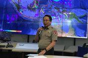 BNPB: 2018, Jumlah Bencana Turun tetapi Korban Meningkat hingga 1.072 Persen