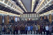 Budi Luhur Laksanakan Pengabdian Masyarakat lewat KKN di 6 Provinsi