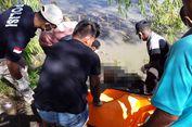 Mayat Wanita Tanpa Tangan dan Kaki Ditemukan Mengapung di Sungai