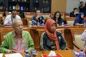 Baiq Nuril Mengadukan Nasibnya ke Komisi III DPR