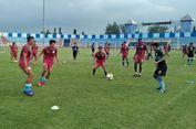 Persela Vs Bali United, Laskar Joko Tingkir Siap Kerja Keras Raih Kemenangan