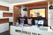 Selain Merusak Barang Bukti, Joko Driyono Diduga Terlibat dalam Pengaturan Skor