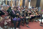 Jaga Bhinneka Tungga Ika, Budi Luhur Gelar 'Minang Festival'