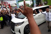 [POPULER NUSANTARA] Prabowo Disambut Pendukung Jokowi | Eksepsi Ahmad Dhani Ditolak