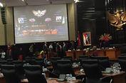 Ferrial Sofyan Dicopot dari Wakil Ketua DPRD dan Digantikan Santoso