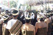 Guti Nale, Tradisi Tangkap Cacing Laut di Mingar Lembata
